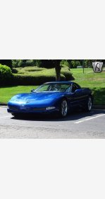 2002 Chevrolet Corvette for sale 101366848