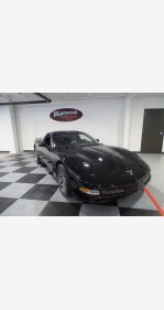 2002 Chevrolet Corvette for sale 101398562