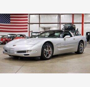 2002 Chevrolet Corvette for sale 101406446