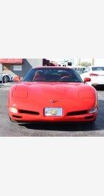 2002 Chevrolet Corvette for sale 101416550