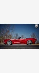 2002 Chevrolet Corvette for sale 101476960