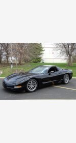 2002 Chevrolet Corvette for sale 101485105