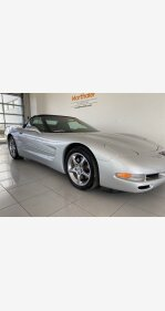 2002 Chevrolet Corvette for sale 101489569