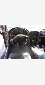 2002 Chevrolet Corvette Convertible for sale 101495291