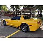 2002 Chevrolet Corvette for sale 101587314