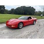 2002 Chevrolet Corvette for sale 101588989