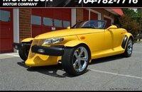 2002 Chrysler Prowler for sale 100993498