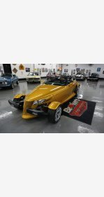 2002 Chrysler Prowler for sale 101096209
