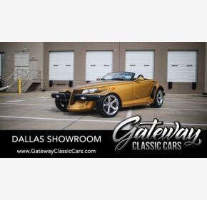 2002 Chrysler Prowler for sale 101287588