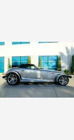 2002 Chrysler Prowler for sale 101316653