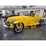 2002 Chrysler Prowler for sale 101502861