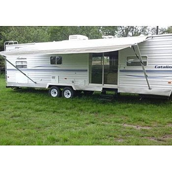 2002 Coachmen Catalina for sale 300165041