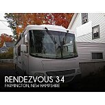 2002 Coachmen Rendezvous for sale 300273686