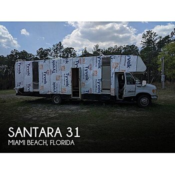 2002 Coachmen Santara for sale 300245955