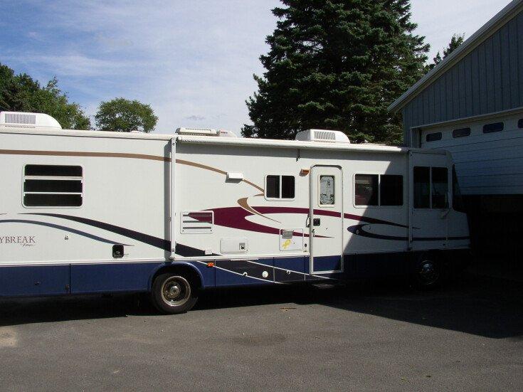 2002 Damon Daybreak for sale 300305968