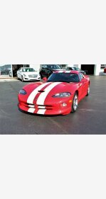 2002 Dodge Viper GTS for sale 101387563