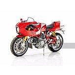 2002 Ducati MH900E for sale 201073347