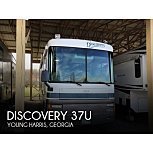 2002 Fleetwood Discovery for sale 300285369