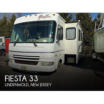 2002 Fleetwood Fiesta for sale 300220760
