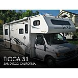 2002 Fleetwood Tioga for sale 300202188