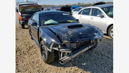 2002 Ford Mustang GT Coupe for sale 101124607