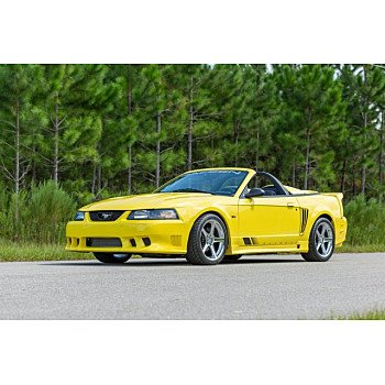 2002 Ford Mustang GT Convertible for sale 101188646