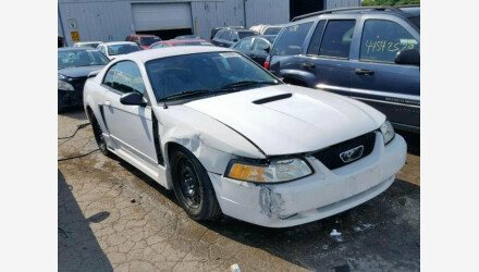 2002 Ford Mustang Coupe for sale 101193171