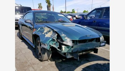 2002 Ford Mustang Coupe for sale 101225808