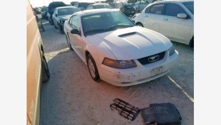 2002 Ford Mustang Coupe for sale 101228268