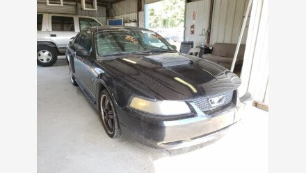 2002 Ford Mustang GT Coupe for sale 101368081