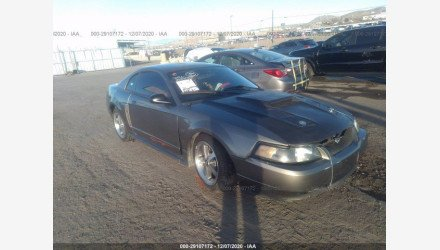 2002 Ford Mustang GT Coupe for sale 101430751