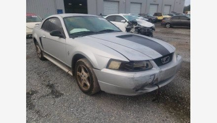 2002 Ford Mustang Coupe for sale 101442757