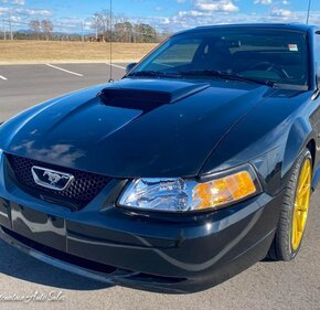 2002 Ford Mustang GT Coupe for sale 101456124