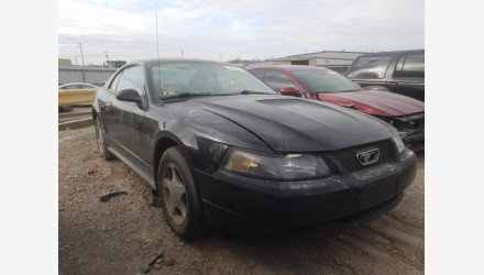 2002 Ford Mustang Coupe for sale 101462495