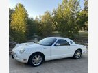 2002 Ford Thunderbird for sale 101404958