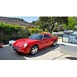 2002 Ford Thunderbird for sale 100767415