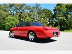 2002 Ford Thunderbird for sale 101355834