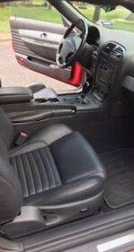 2002 Ford Thunderbird for sale 101398925