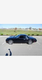 2002 Ford Thunderbird for sale 101400907
