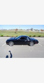 2002 Ford Thunderbird for sale 101456301