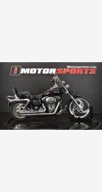 2002 Harley-Davidson Dyna for sale 200630061
