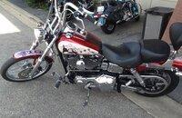 2002 Harley-Davidson Dyna for sale 200809315