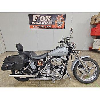 2002 Harley-Davidson Dyna Low Rider for sale 200995998