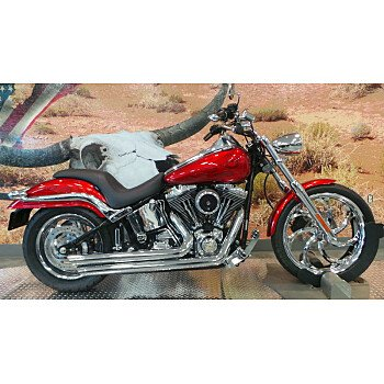 2002 Harley-Davidson Softail for sale 200598710