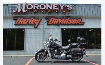 2002 Harley-Davidson Softail for sale 200643436