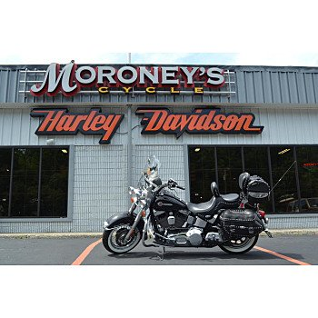 2002 Harley-Davidson Softail for sale 200643436