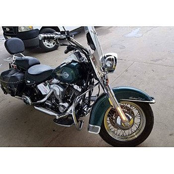 2002 Harley-Davidson Softail for sale 200570954