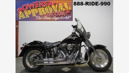 2002 Harley-Davidson Softail for sale 200573173