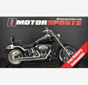 2002 Harley-Davidson Softail for sale 200592860
