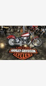 2002 Harley-Davidson Softail for sale 200620644
